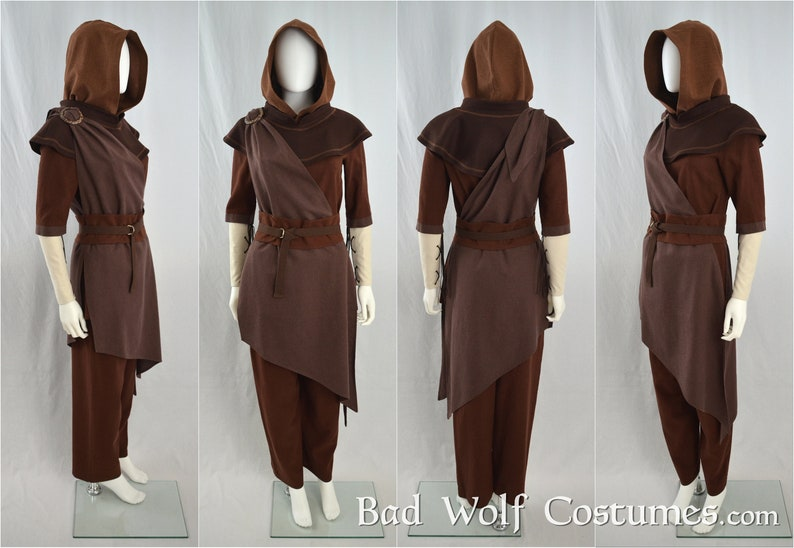 SALE! Women's Skyrim Cosplay - Size XS - S - Adept Mage Costume - Elder  Scrolls, Skyrim, fantasy, LARP, medieval clothing - Ready to ship!