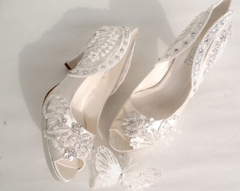 37bf08d2aca2c1 Bling Wedding Shoes