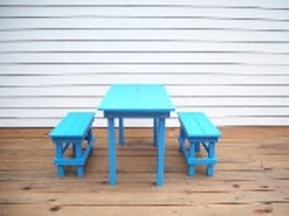 Sensational Kids Wood Table And Bench Sets Kids Picnic Table And Bench Sets Kids Table Bench Sets Kids Table Kids Picnic Table Kids Play Table Bralicious Painted Fabric Chair Ideas Braliciousco