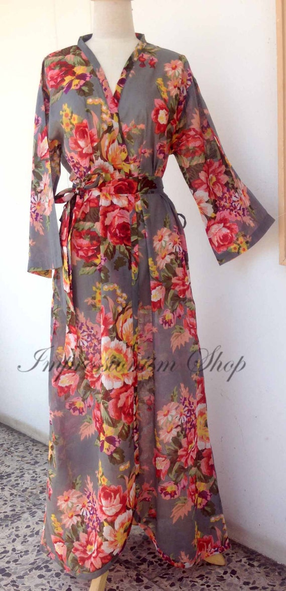 Pregnancy gowns Delivery robe Labor robe Plus size Kaftans