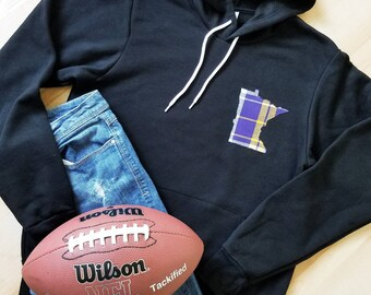 Minnesota vikings sweatshirt  cfa0716cb