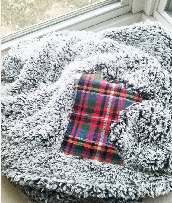 Minnesota Sherpa Throw Blanket | Minnesota Blanket | Cabin Blanket | Lake Blanket | 50x60 Blanket | Minnesota Decor |  | Minnesota Home