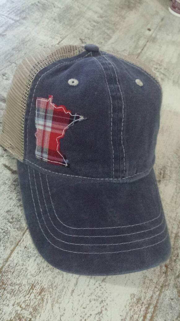 90c6eda5c6c Minnesota Hat