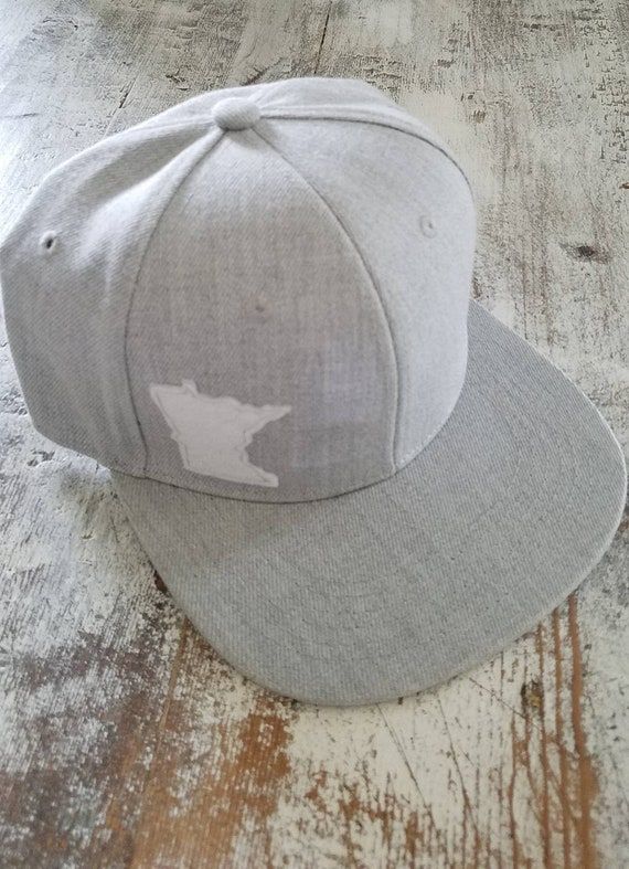 Minnesota Hat | Trucker Hat | Miles Hat Collection |