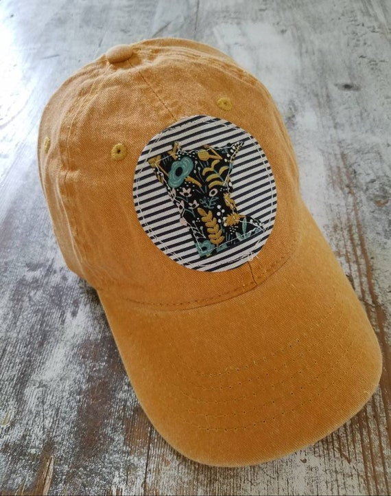 Minnesota Hat   Minnesota Trucker Hat   MN Hat   State Pride   Baseball Hat   Minnesota   Gift  