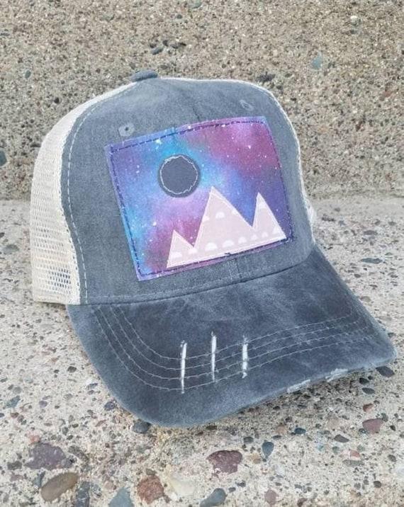 Mountain Hat | Adventure Trucker Hat | Take a Hike Trucker Hat | Adventure Awaits Hat | Distressed Trucker Hat | Cute Hat | Mountains
