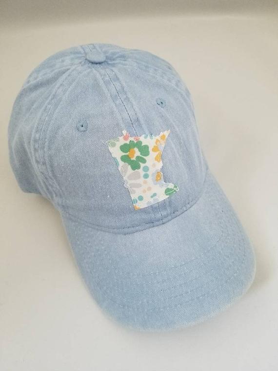 SALE | CLEARANCE | Minnesota Hat | Minnesota Trucker Hat | MN Hat | State Pride | Baseball Hat | Minnesota | Gift |