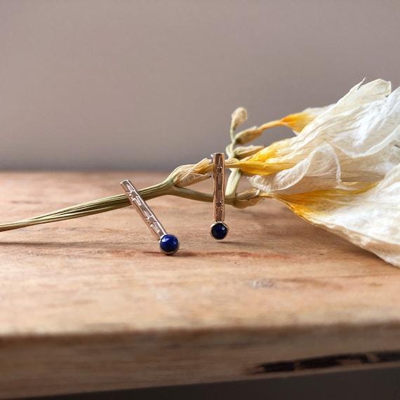 Esmee - gold filled or sterling silver post earrings