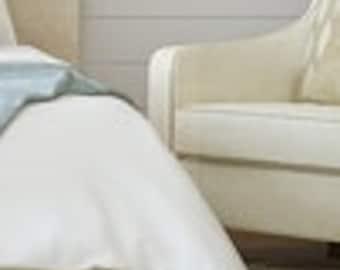 Coastal Wall Decor, Large Abstract Beach Canvas Wall Art, Ocean Seascape Print, Cape Cod Beach Canvas Panorama, Teal Blue Seafoam Tan Beige