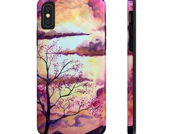 Enter the Autumn - Case Mate Tough Phone Cases