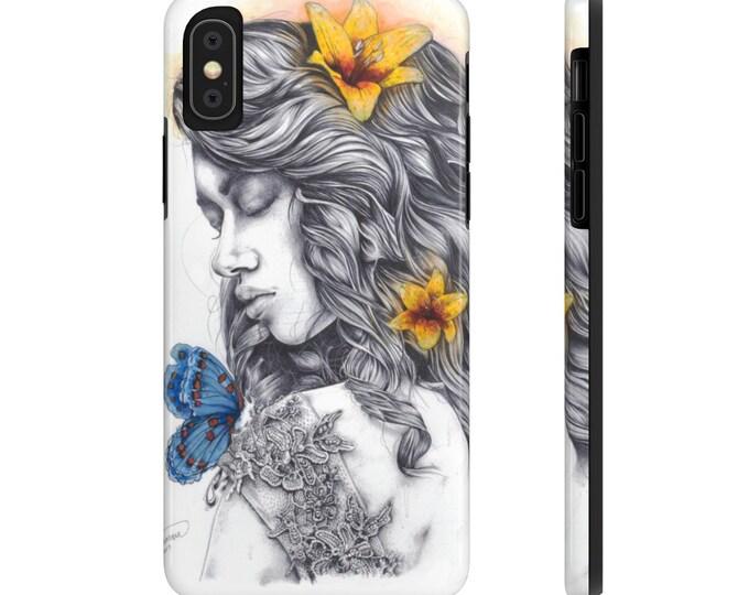 Lace - Case Mate Tough Phone Cases