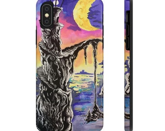 The Lighthouse - Case Mate Tough Phone Cases