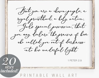 Christian Prints