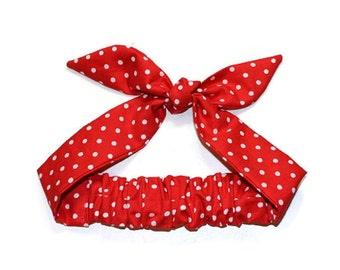 Rosie Wrap Hair Ties