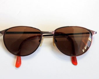 5ed1c22ecde7 Vintage Serengeti Sunglasses Retro Sunnies Eye Ware