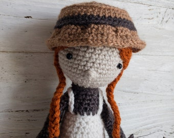 Anne of Green Gables - Anne of Avonlea - Anne - Anne Shirley - Anne with an E - Anne Doll - Doll - Prince Edward Island - LM Montgomery