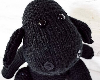 Black Sheep Toys Etsy