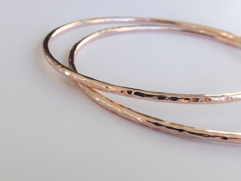 Faceted Bangle, Textured Bracelets, Textured Bangle Bracelet, Modern  Bracelets, Sparkle Bangle, Minimalist Jewelry, Thick Bangle Bracelet