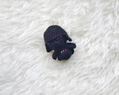 Amigurumi PATTERN -Darth Vader Star Wars -Crochet Star Wars Pattern