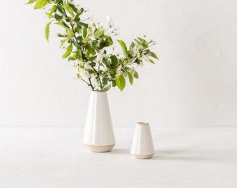 Minimal Bud Vases