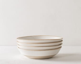 Minimal Pasta Bowls