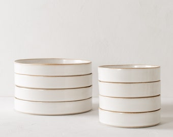 Minimal Dishes