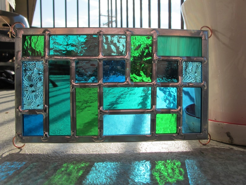 Stained Glass image 0