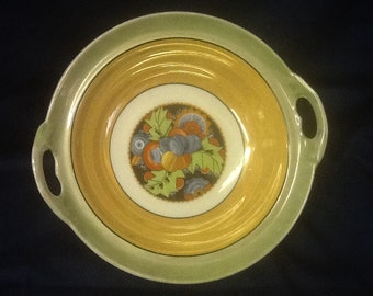 Vintage serving bowl made in Germany