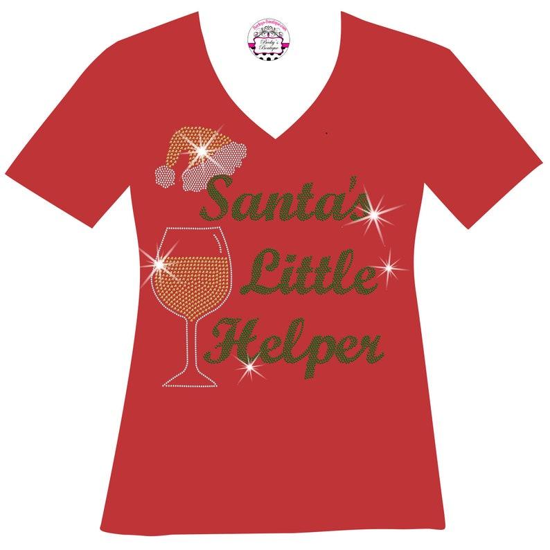 Santas Kleine Helfer