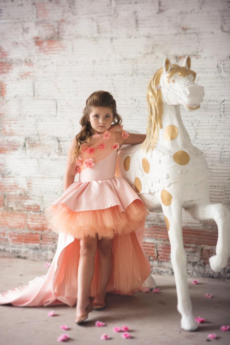 e6ba27834ec The Isabella Dress Flower Girl Dress Lace Dress Girls