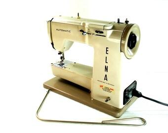 Vintage Sewing Machines   Etsy