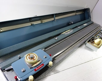 Vintage Brother 4.5 L6601 Knitting Machine
