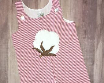 dac90c4b2 Toddler red overalls