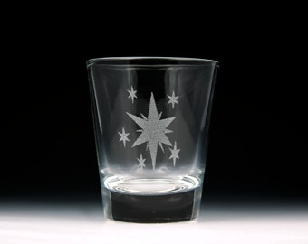My Little Pony - Twilight Sparkle Cutie Mark Shot Glass