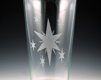 My Little Pony - Twilight Sparkle Cutie Mark Pint Glass