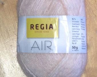 Regia Socks Wool Air 2661