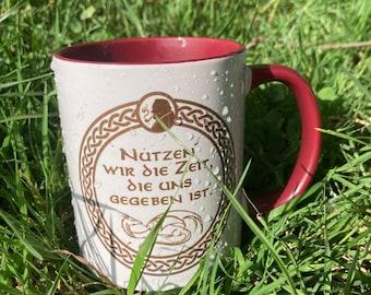 Cup Tolkien Days 2021