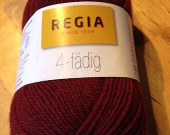Regia 4-threads color 315
