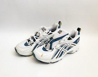 7334df1c7ed6 Vintage Asics Gel - 140 Sneakers Womens Size 8.5 Deadstock NIB 1998