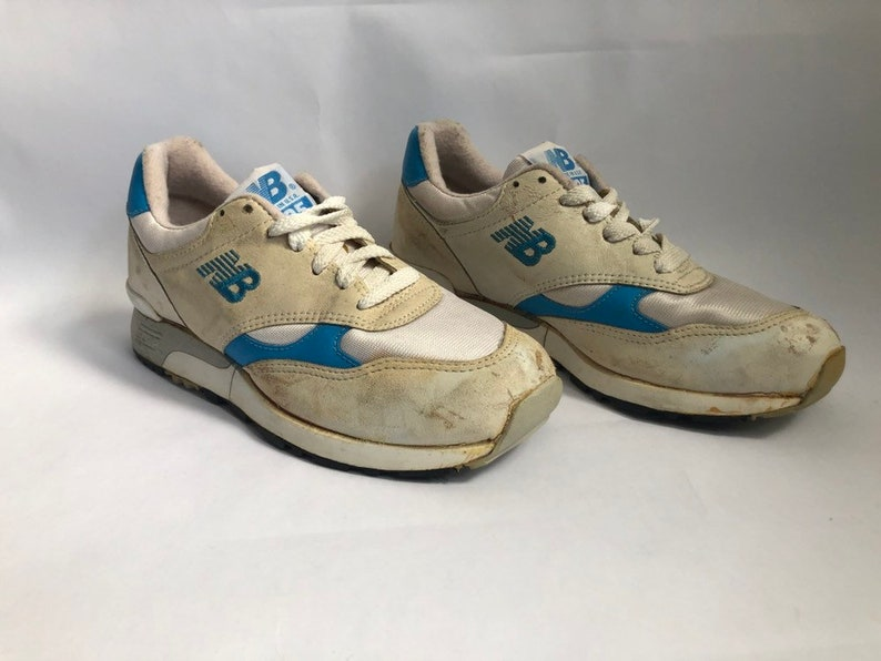 vintage new balance W495WB sneakers womens size 6 deadstock image 0