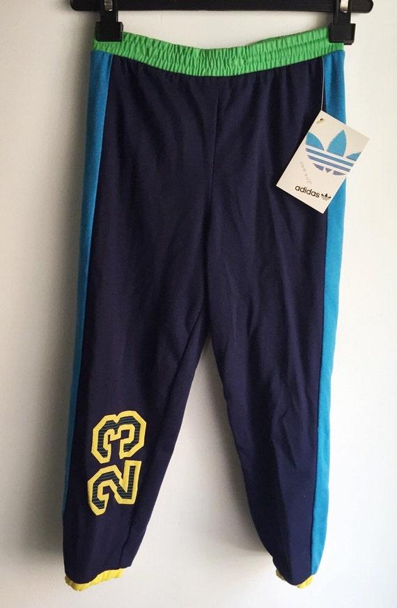 adidas pants 1990s