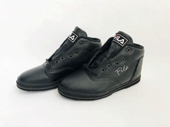 Vintage FILA 3/4 aruba sneakers shoes