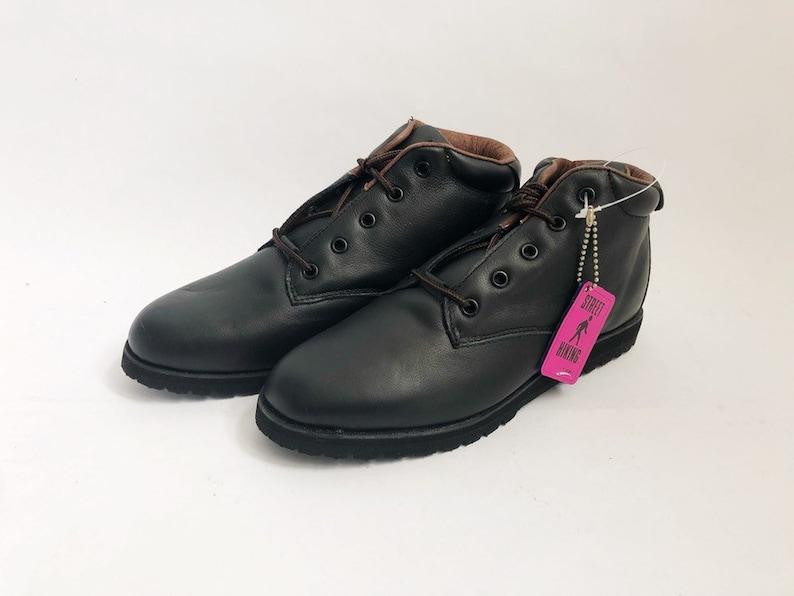 Vintage LA Gear City Side Street Hiking Sneakers Shoes Womens image 0