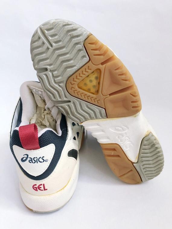 Jahrgang Asics Gel 140 Sneakers Damen Größe 8,5 Deadstock