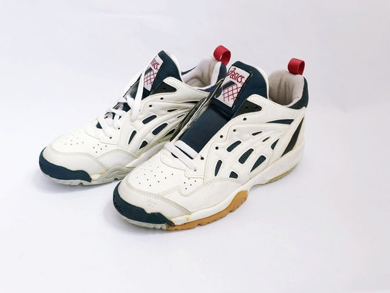 VINTAGE ASICS GEL 126 Core Running Shoes Womens Size 7.5
