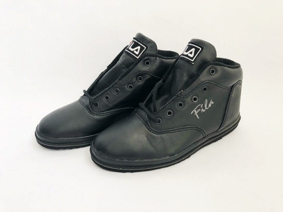 Vintage 3/4 aruba FILA sneakers shoes