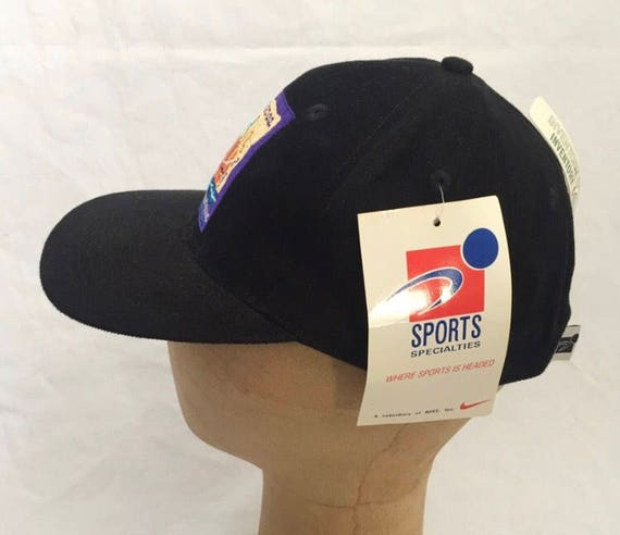 vintage women's 1997 final four sports specialtie… - image 3