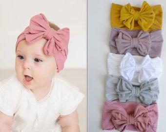Large bow headband  18a76247bb2