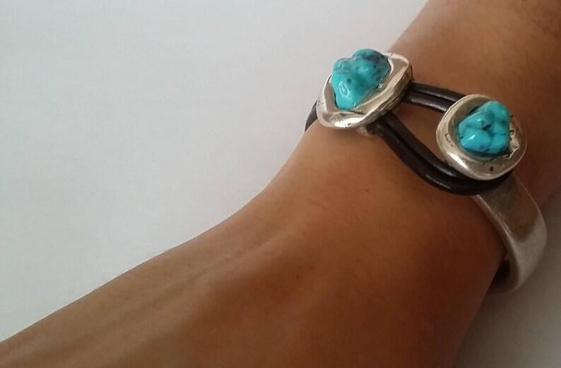 Hook clasp wholesale bracelets women gift women bracelet silver bracelet christmas gift turquoise bracelet uno de 50 style