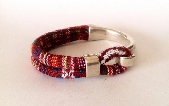 Armband Bohoarmband Armband Haken Verschluss Armband Für Etsy
